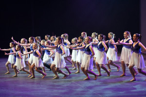 Candance 2011