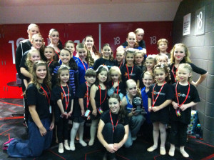 Candance 2012